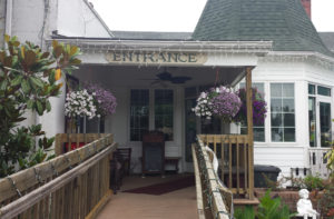 A Unique Dining Experience Maryland