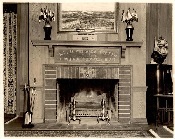 Wellwood Fireplace
