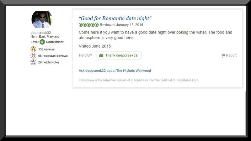 Trip advisor frame_date night
